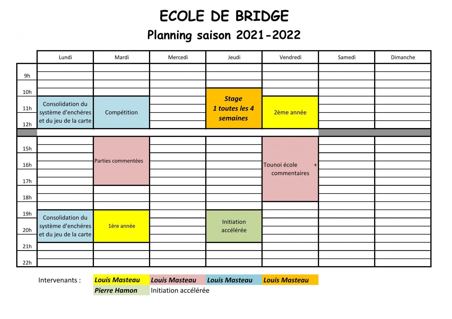 2021 2022 planning ecole de bridge page 1